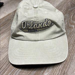 Orlando Florida hat